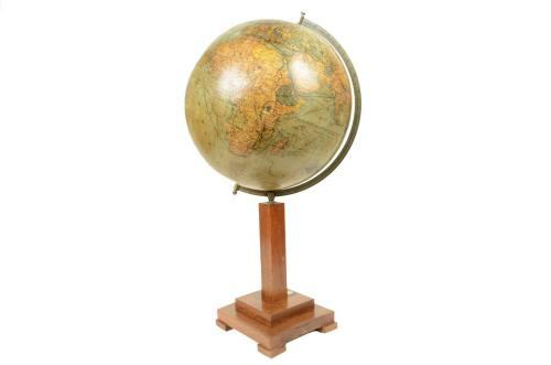 地球仪-世界地图/4972-Columbus 地球仪/更多信息