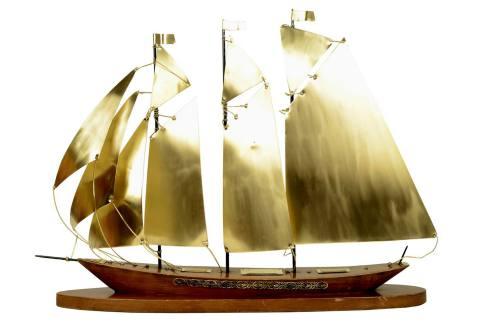 舰船模型/5046-黄铜模型/更多信息