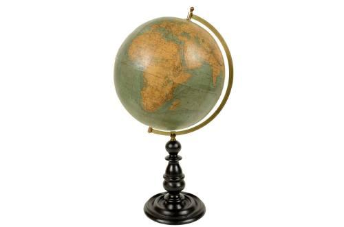 地球仪-世界地图/5077-Vivien 地球仪/更多信息