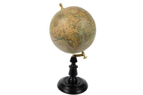 Globi-mappamondi antichi/5299-Globo epoca Forest/Più info