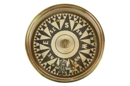 Antique compasses/5463a-Dry compass/More info
