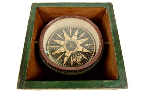 Antique compasses/5474-Dry compass/More info