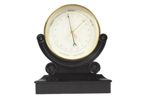 Antique barometers/5486-Antique barometer/More info