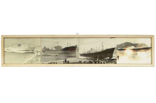 航海类古董/5499-船厂Riva Trigoso/更多信息