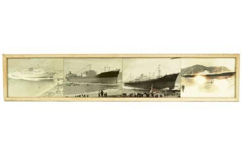 Antiquariato nautico/5499-Navi Riva Trigoso/Più info