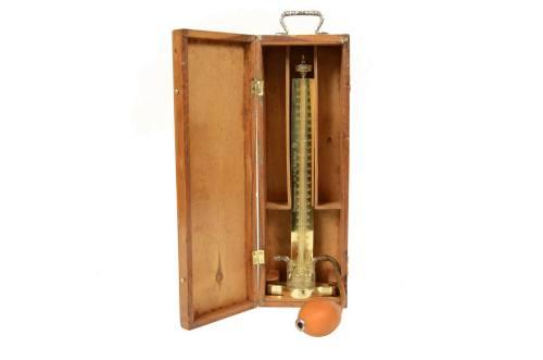 古医疗器具/5649-Rocci 血压计/更多信息