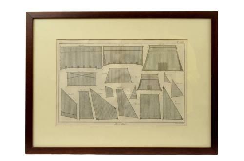 航海类古董/5700-Panckoucke打印/更多信息