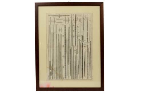 航海类古董/5702-Panckoucke打印/更多信息