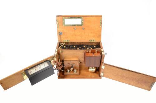 古测量工具/5967a-电报电源/更多信息