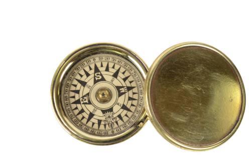 Antique compasses/5992-Nautical compass/More info