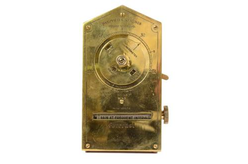 Antique barometers/61051-Weather forecast/More info