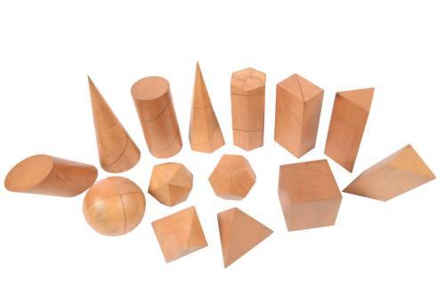 古测量工具/6109-14的几何不可分离的固体/更多信息