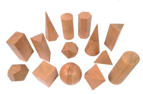 古测量工具/6112-14的几何不可分离的固体/更多信息