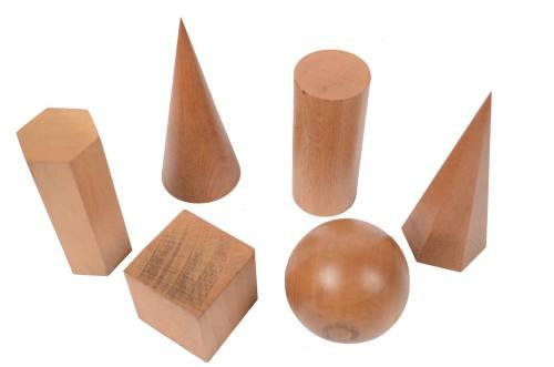 古测量工具/6115-6的几何不可分离的固体/更多信息