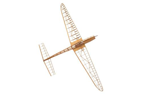 旧时的飞机/6336-客机结构的比例模型/更多信息