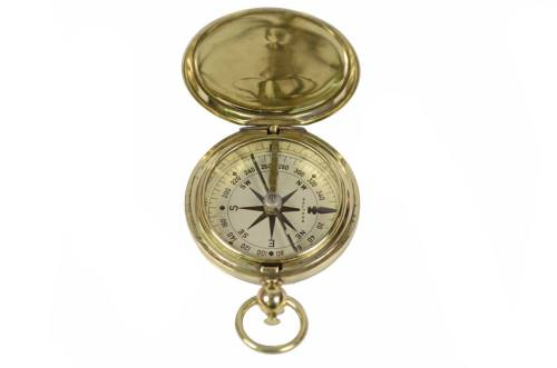 Antique compasses/6253-US army compass/More info