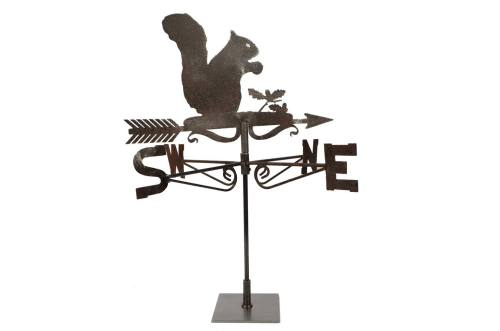 Antique measuring instruments/6266-Weather vane/More info