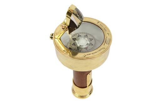 Antique compasses/6311-Sestrel compass/More info