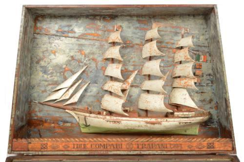 舰船模型/6328-航海三维模型/更多信息
