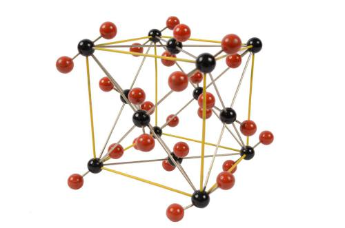 Natural history/6447-Atomic structure /More info