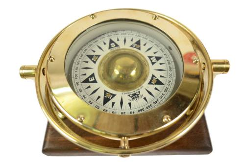 Antique compasses/6468-British compass/More info