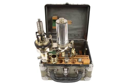 古测量工具/6519-压力计/更多信息