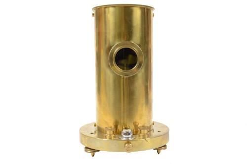 古测量工具/A105-这台测量仪器建于20世纪初/更多信息