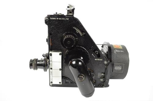 Old aircraft/A115-Aircraft sextant/More info