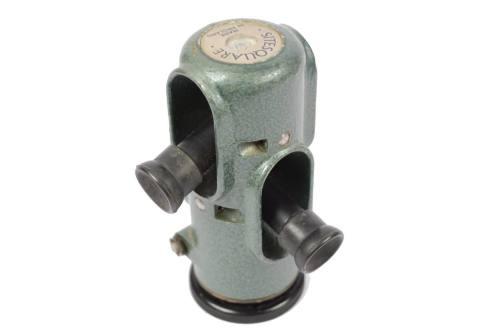 古测量工具/A23-古董水平尺/更多信息