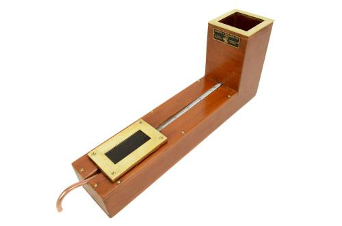 Antique measuring instruments/A46-Herschel actinometer/More info