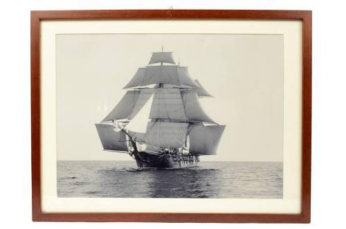 Antiquariato nautico/Ft4-Veliero/Più info