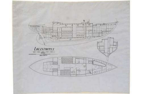 Vintage boats projects